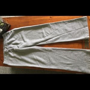 Nike Sweatpants, Size Large